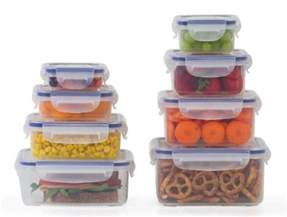 best airtight containers for food storage best airtight storage containers for food a listly
