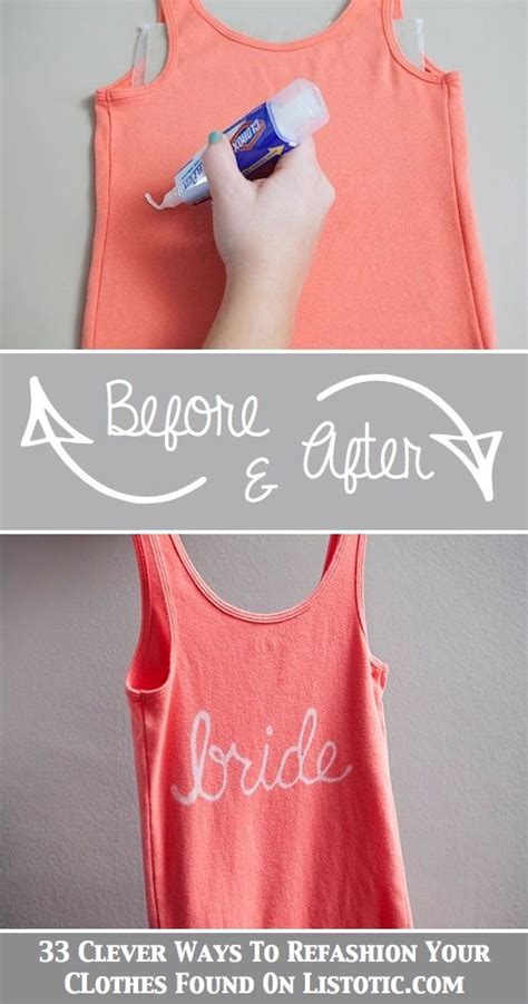 clorox for colored clothes 33 clever ways to refashion clothes with tutorials