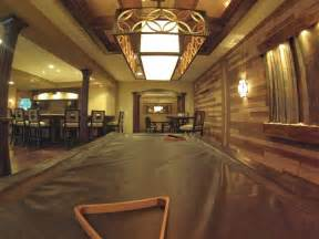 Fully finished basement man cave man cave ideas pinterest