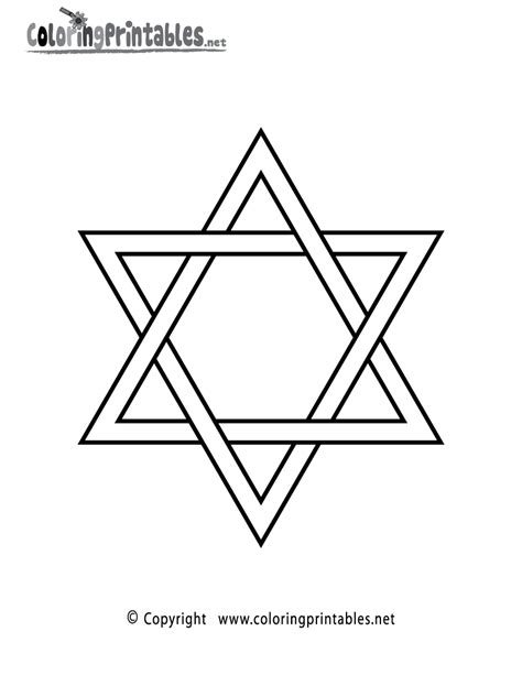 printable images of judaism free coloring pages of jewish tabernacle
