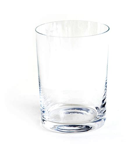 how to glass simple water glass by deborah ehrlich set of 4 philip johnson glass house store