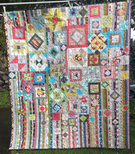 quilt pattern gypsy wife jaffa quilts gypsy wife a finished quilt top