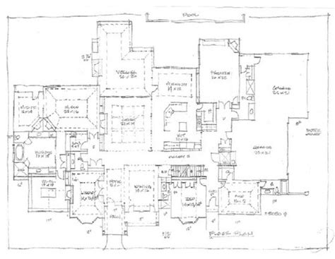 kennedy compound floor plan kennedy compound floor plan www pixshark images galleries with a bite