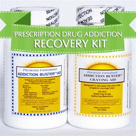 Medication To Help With Detox by Recipes For Valium