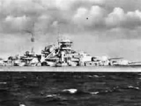 sink the bismarck sink the bismarck sung by johnny horton youtube