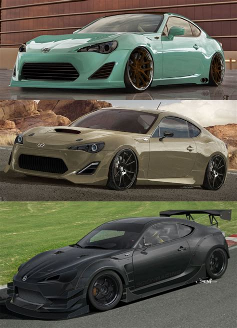 scion frs performance chip frs tuner cars autos post
