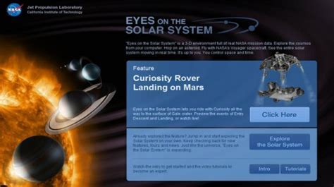 Solar System in Real Time   Pics about space
