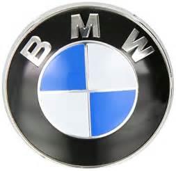 original bmw emblem plakette zeichen vorne alles f 252 r das