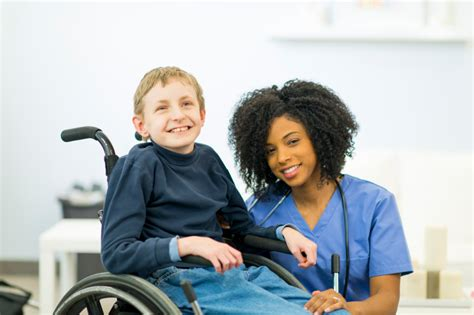 special considerations for special needs children during