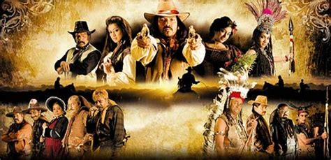 cowboy film production first look a cowboy film in tamil rediff com movies