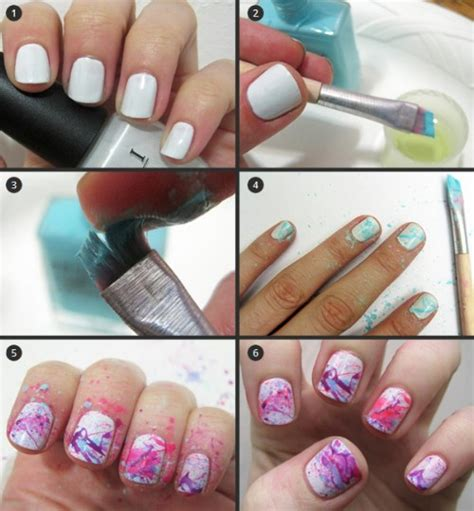 40 diy nail hacks that are borderline genius diy