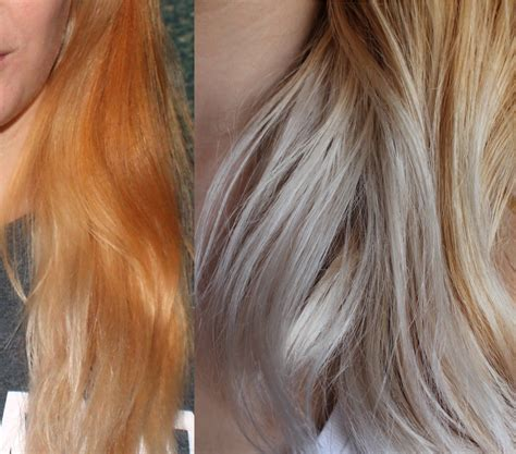 hair toner colors diy hair how to tone hair with wella color charm