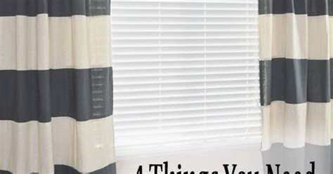 keep light out curtains 1 the first thing you need to consider when hanging