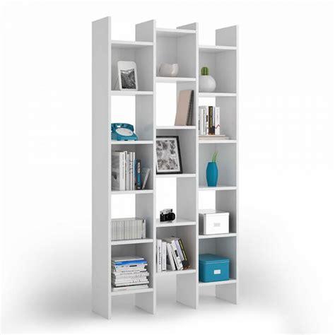 modelli librerie offerta libreria modello quot italia quot bianco lucido