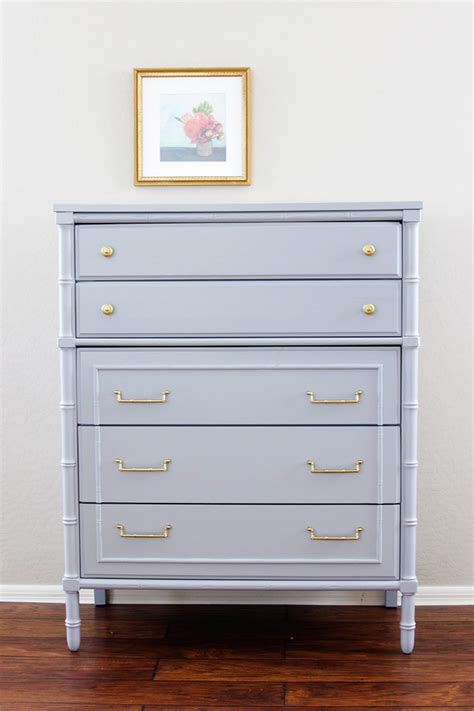Best Way To Paint A Dresser White by 16 Of The Best Paint Colors For Painting Furniture