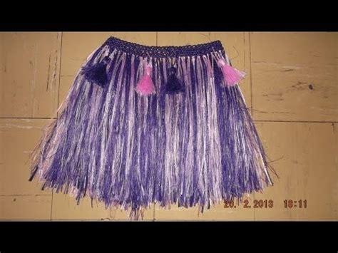 como realizar una falda de papel crepe faldas de papel crepe paso a paso imagui