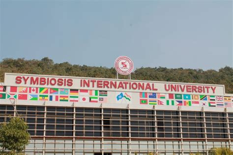 Symbiosis Mba Review by Symbiosis International Siu Pune Images