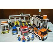 Lego City 7642 – Garage  I Brick