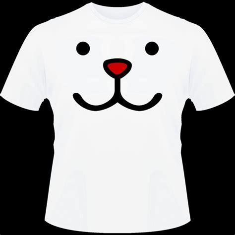 Tshirt Kao t shirts hommes inu kao