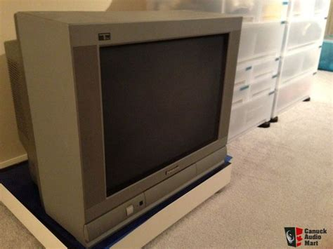 Tv Crt Panasonic panasonic tau crt tv ct 20sx10cb free for up photo
