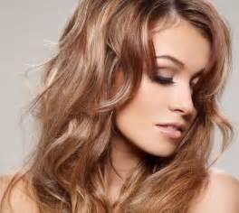 Blonde highlights 2 best hairstyles
