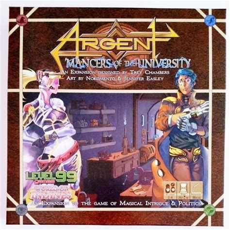 Argent The Consortium Board argent the consortium board mancers of the