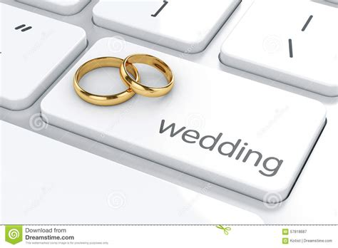 Wedding Concept Images by Wedding Concept Stock Illustration Image 57818687