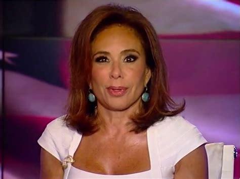 Judge Jeanine Fox News New Hair Cut | judge geneen hair fox news judge geneen hair fox news