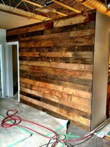 16 diy wood pallet wall ideas pallet furniture diy