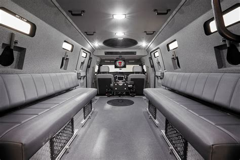 Inside Hiltons by Studio Photography Of Armoured Vehicle Mpv Bp