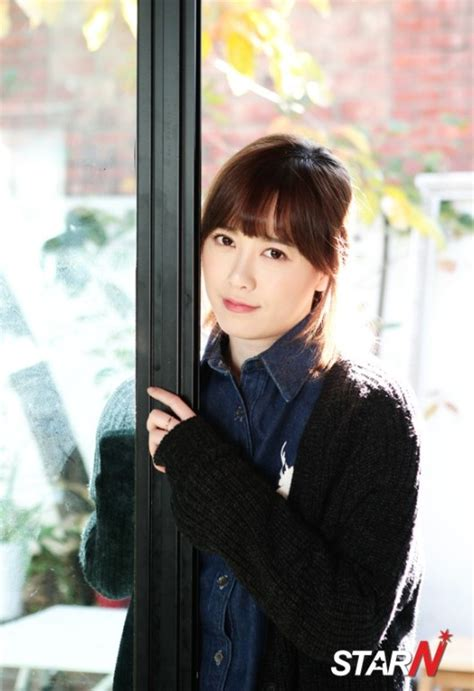 Koo Hye Sun Latest News | koo hye sun latest news news goo hye sun debuts a new