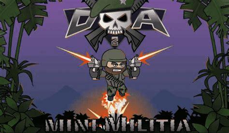 mini militia full version apk download mini militia apk new version with hack cheat pro mod