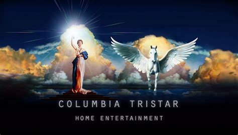 Columbia Tristar Home by Image Columbia Tristar Home Entertainment 2001 Dvd