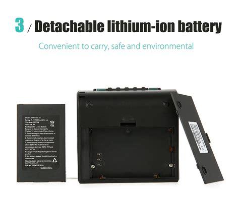 Mini Portable Bluetooth Thermal Receipt Printer Zj 58041217 Limited zj 8002 portable 80mm bluetooth 2 0 mini thermal pos printer