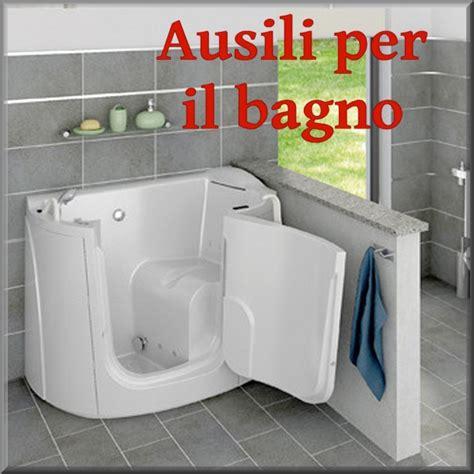 ausili per vasca da bagno per disabili tipologie ausili disabili