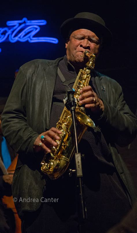 Bobby Watson | bobby watson s mvp quartet at the dakota and vieux carre