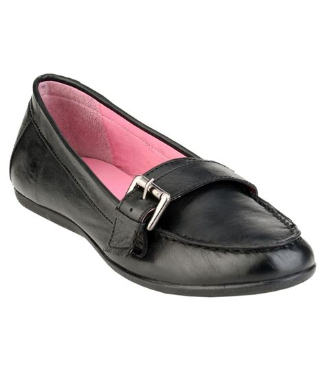 delize s black formal shoes price in india buy