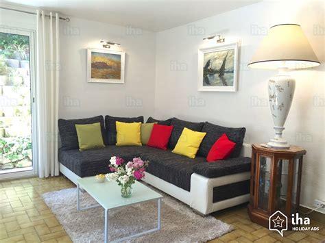 appartamenti a ledusa in affitto appartamento in affitto in una villa a antibes iha 30731