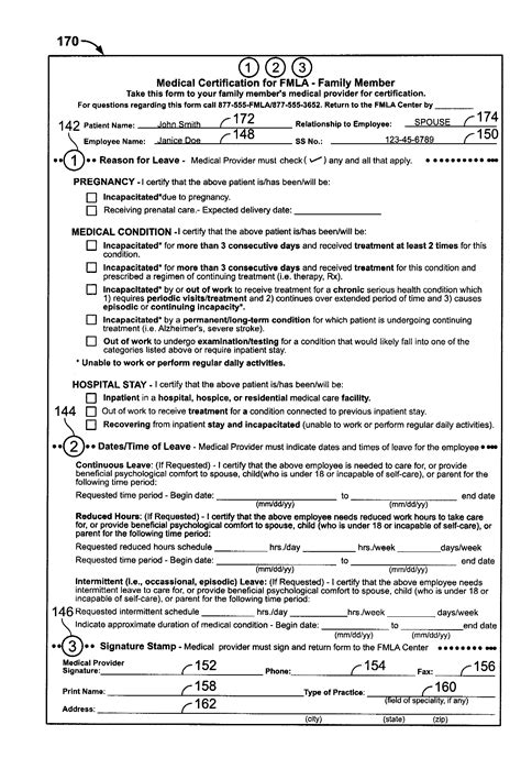 how to section a family member patent us7373306 systems and methods for tracking
