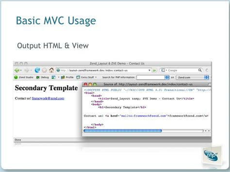 layout zend zend layout zend view enhancements