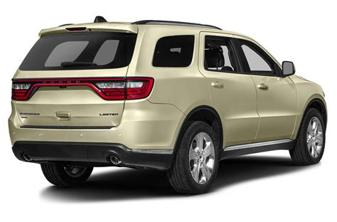 jeep durango 2016 2016 dodge durango price photos reviews features