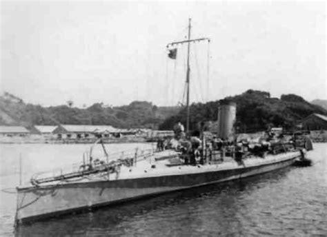 japanese torpedo boats shirataka torpedo boat 1900 imperial japanese navy japan