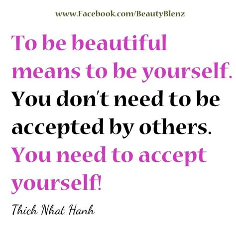 quotes about accepting yourself quotes about accepting yourself quotesgram