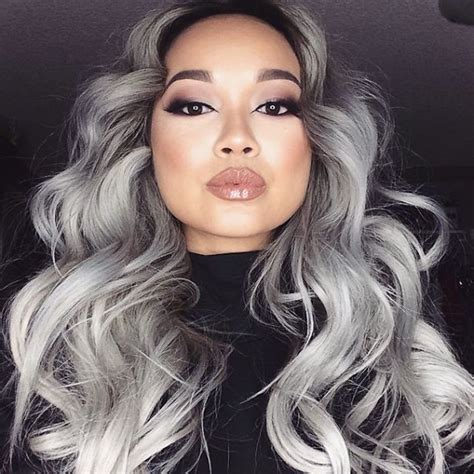 gray hair trends 2015 summer 2015 hair trends gray hair good hair bad hair
