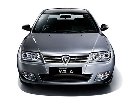 Proton Waja by Proton Waja 1 6 Car Rental Kota Kinabalu