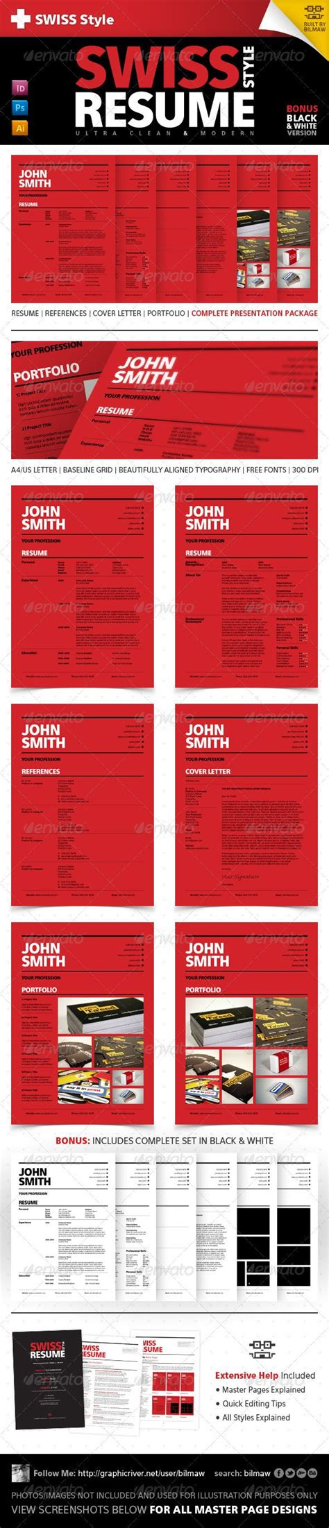 cv layout switzerland 17 best images about resume templates on pinterest