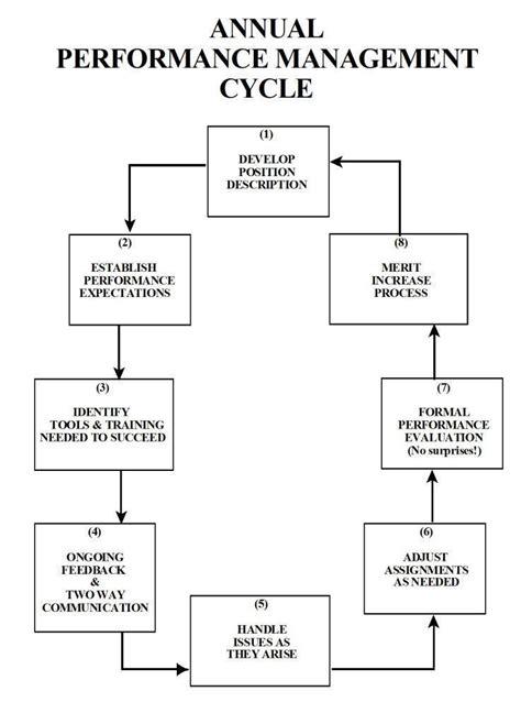 performance appraisal performance appraisal process