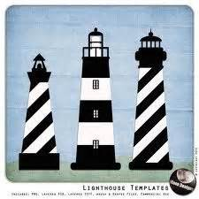 lighthouse template google search