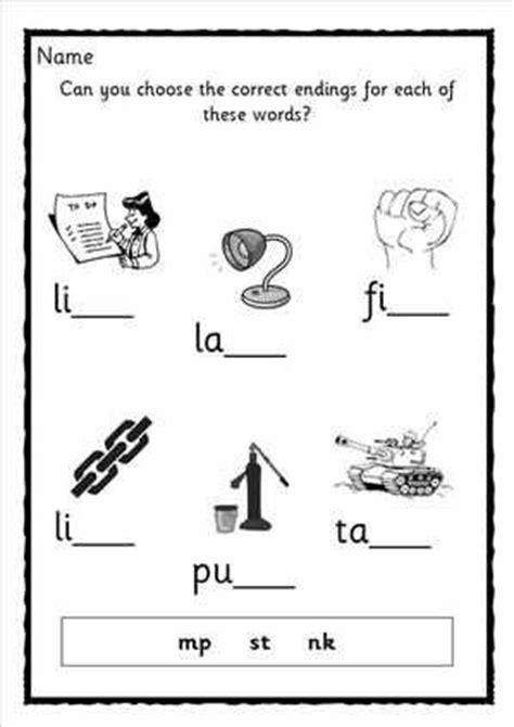 4 Letter Words Ks1 eyfs ks1 sen phonics letters and sounds resources