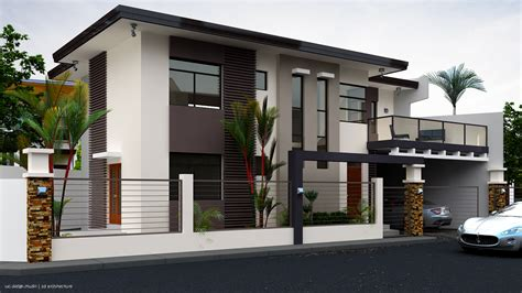 Modular Duplex House Plans by Spectacular Residential House With Mesmerizing Interior